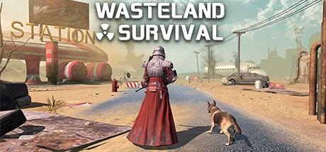 Wasteland Survival PC Game Free Download for Mac