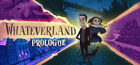 Whateverland: Prologue PC Game Free Download for Mac