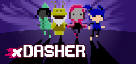 XDasher PC Game Free Download for Mac