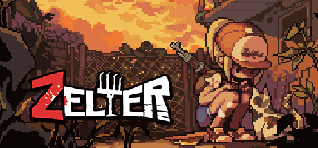 Zelter PC Game Free Download for Mac