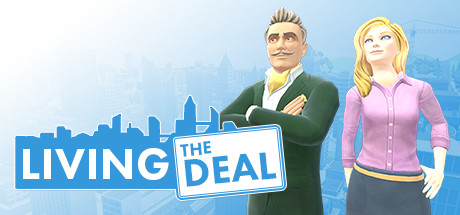 Living The Deal PC Game Free Download for Mac