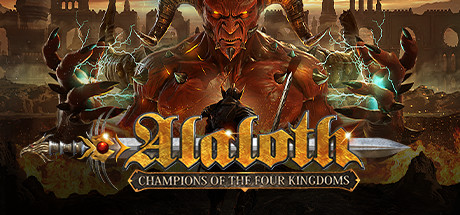 Alaloth Champions of The Four Kingdoms PC Game Free Download for Mac