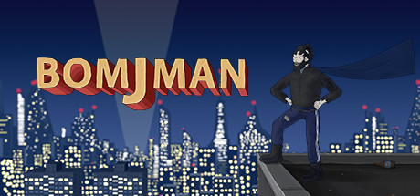 BOMJMAN PC Game Free Download for Mac
