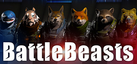 BattleBeasts PC Game Free Download for Mac