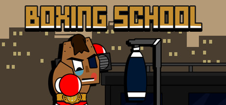 Boxing School PC Game Free Download for Mac