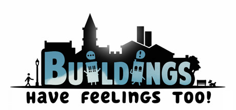 Buildings Have Feelings Too PC Game Free Download for Mac