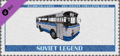 Bus Driver Simulator Soviet Legend PC Game Free Download for Mac