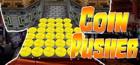 Coin Pusher PC Game Free Download for Mac