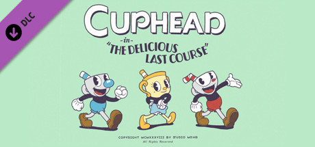 Cuphead The Delicious Last Course Download Free MAC Game