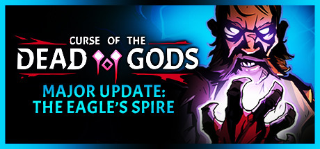 Curse of the Dead Gods PC Game Free Download for Mac