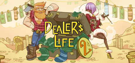 Dealers Life 2 PC Game Free Download for Mac