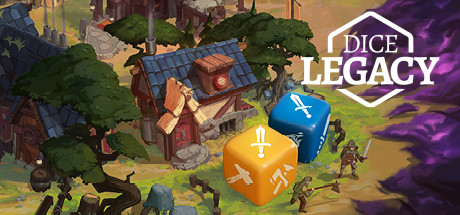 Dice Legacy PC Game Free Download for Mac