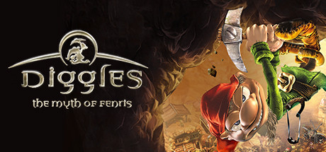 Diggles: The Myth of Fenris PC Game Free Download for Mac
