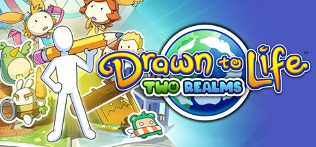 Drawn to Life Two Realms PC Game Free Download for Mac