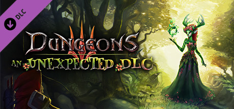 Dungeons 3 An Unexpected DLC PC Game Free Download for Mac