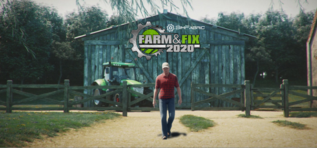 Farm Fix 2020 PC Game Free Download for Mac