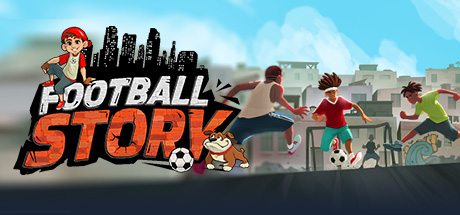 Football Story PC Game Free Download for Mac