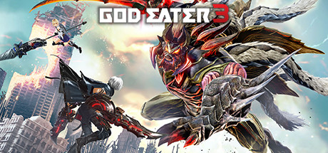 GOD EATER 3 PC Game Free Download for Mac