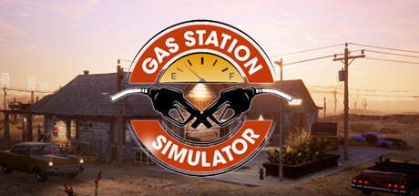 Gas Station Simulator PC Game Free Download for Mac