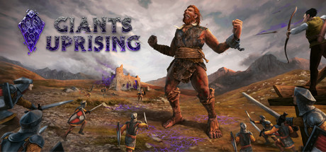 Giants Uprising PC Game Free Download for Mac