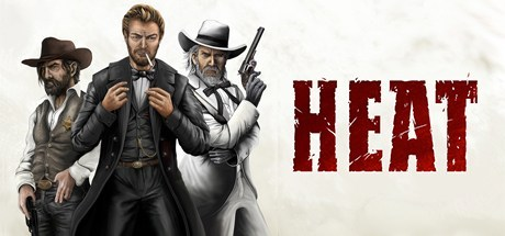 Heat PC Game Free Download for Mac