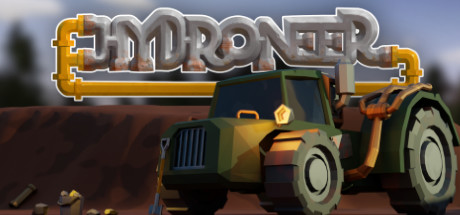 Hydroneer PC Game Free Download for Mac