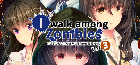 I Walk Among Zombies Vol. 3 PC Game Free Download for Mac