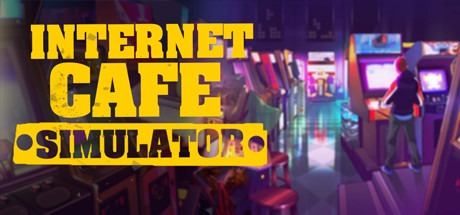 Internet Cafe Simulator PC Game Free Download for Mac