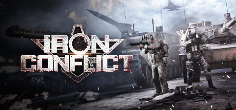 Iron Conflict PC Game Free Download for Mac