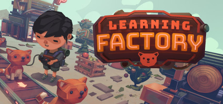 Learning Factory PC Game Free Download for Mac