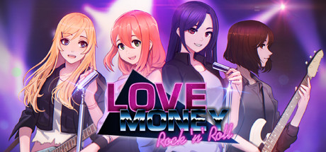 Love Money Rock'n'Roll PC Game Free Download for Mac