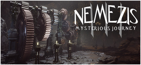 Nemezis Mysterious Journey III PC Game Free Download for Mac