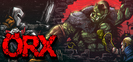 ORX PC Game Free Download for Mac