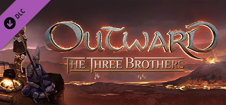 Outward The Three Brothers PC Game Free Download for Mac