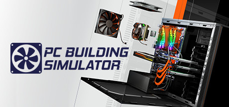 PC Building Simulator PC Game Free Download for Mac