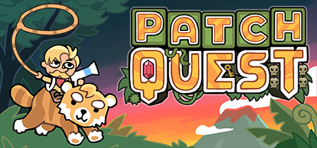 Patch Quest PC Game Free Download for Mac