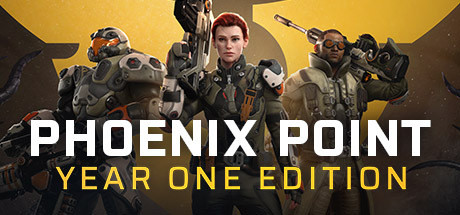 Phoenix Point Year One Edition PC Game Free Download for Mac