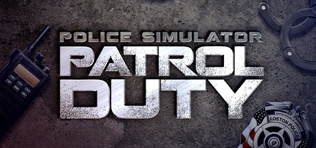 Police Simulator Patrol Duty Game Download for PC