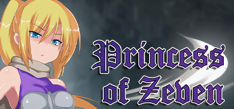 Princess of Zeven PC Game Free Download for Mac
