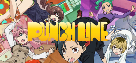 Punch Line PC Game Free Download for Mac