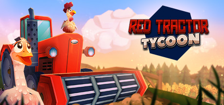 Red Tractor Tycoon PC Game Free Download for Mac