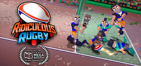 Ridiculous Rugby PC Game Free Download for Mac