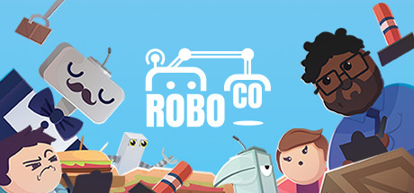RoboCo PC Game Free Download for Mac