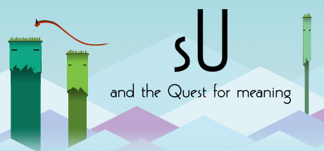 SU and the Quest For Meaning PC Game Free Download for Mac