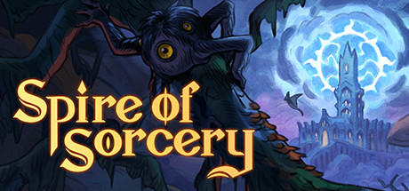 Spire of Sorcery PC Game Free Download for Mac