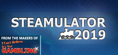 Steamulator 2019 PC Game Free Download for Mac