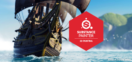 Substance Painter 2021 PC Game Free Download for Mac