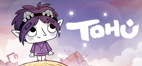 TOHU PC Game Free Download for Mac