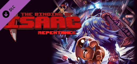 The Binding of Isaac Repentance PC Game Free Download for Mac