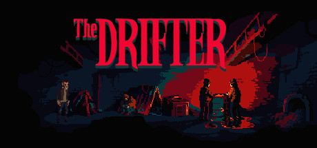 The Drifter PC Game Free Download for Mac